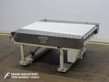Hosokawa Bepex Conveyor Table T
