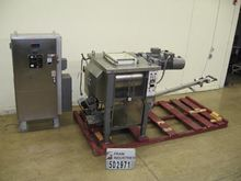 APV Baker Bakery Equipment Roun