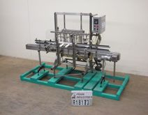 Used Kiss Pkg Filler