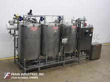 A & B Process Systems Cleaner C