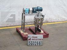Waukesha Pump Positive 10 5G026