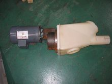 Magnetek Motor H709 5D9255