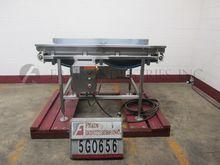Conveyor Table Top 30W X 50L 5G