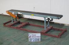 Hytrol Conveyor Belt 5F3596