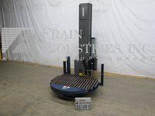 Lantech Stretch Wrapper Automat