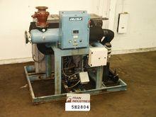 Deltech Engineering Compressor,
