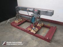 Kamflex Conveyor Table Top 899