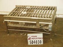 """Nercon Conveyor Laner 41""""X72"""" 5"""