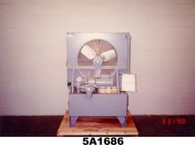 Shrider Pump Hydraulic A040 5A1