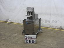 Used Cozzoli Filler