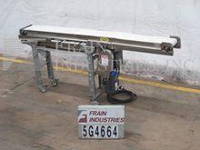 Hytrol Conveyor Table Top 5G466