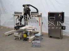 RMT Robot GP212 5F8455