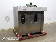BABBCO Ovens Baking DRAC 5G9183