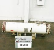 Heat Exch Shell & Tubes 4STW104