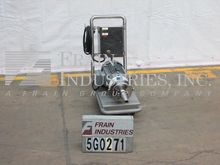 Used INOXPA USA Inc