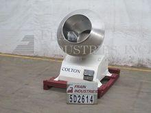 Colton Pans, Revolving 36 5D261