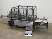 B & H Labeler Glue Wrap BH8000S