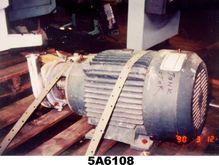Crepaco Pump Centrifugal 5A6108