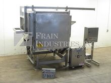 CMS / Spray Dynamics Pans, Revo