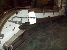 Feeder Incline/Cleated 5F0655