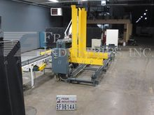 ABB Automation Palletizer Robot