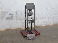 Sweco Sifter Separator LS18 5G5