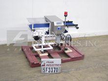 Loma Metal Detector Conveyor SU