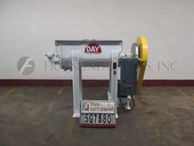 J H Day Mixer Powder Ribbon S.