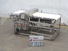 Used Safeline Metal