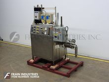Tanis Food Tech BV Mixer Paste