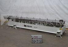 Meyer Conveyor Vibratory VF11-1