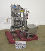 JG Filler Liquid Vacuum MINIVAC