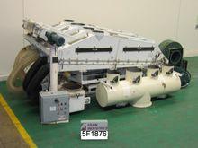 Camas Sifter Separator SV4-4 5F