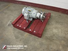 Fristam Pumps Pump Centrifugal