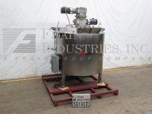 Groen Tank Processors DA/2-600