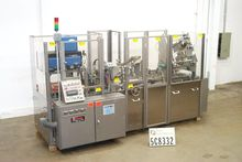 Thiele Case Packer Tray Form/Pa