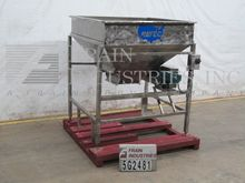American Food Eq Co AMFEC Mill