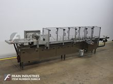 Feeder Coupon Inserter CARDFEED