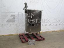 Stainless Inc Tank SS Single Wa
