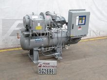 FES / GES Systems Compressor, A