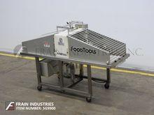 FoodTools Bakery Equipment CS10