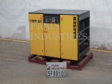 Kaeser Compressors Compressor,