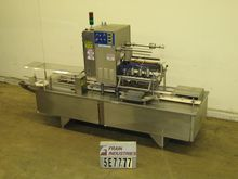 Holmatic /Oystar Sealer Tray In