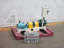 Used Viking Pump KK2