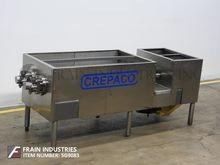 Crepaco Heat Exch Scrape Surfac