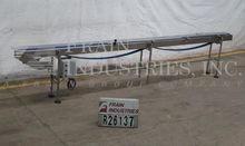PSG Lee / PPI Inc Conveyor Tabl