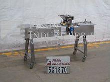 Oliver Sealer Tray Inline MX190