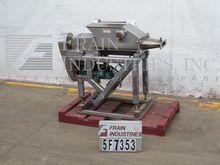 Doering Feeder Auger 5F7353