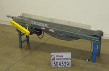 Hytrol Conveyor Belt 12X120 5E4