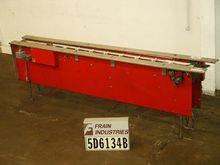 Used Adco Conveyor I